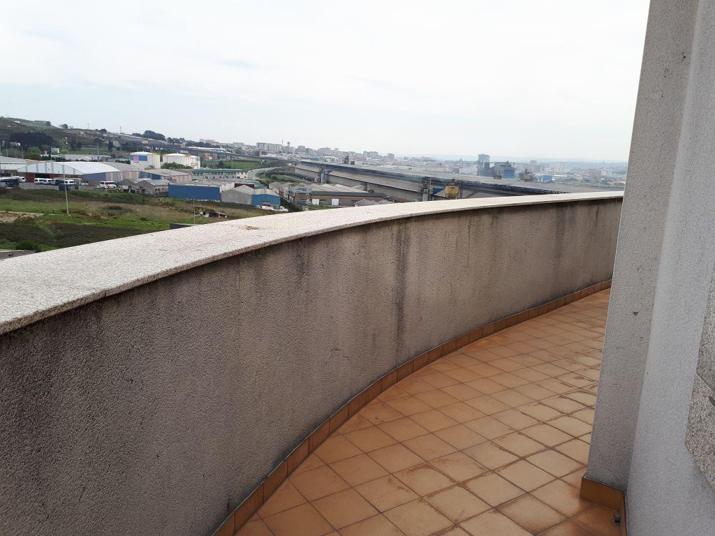 Apartamento, La Grela-Bens-Meicende, Venta - A Coruña (A Coruña)