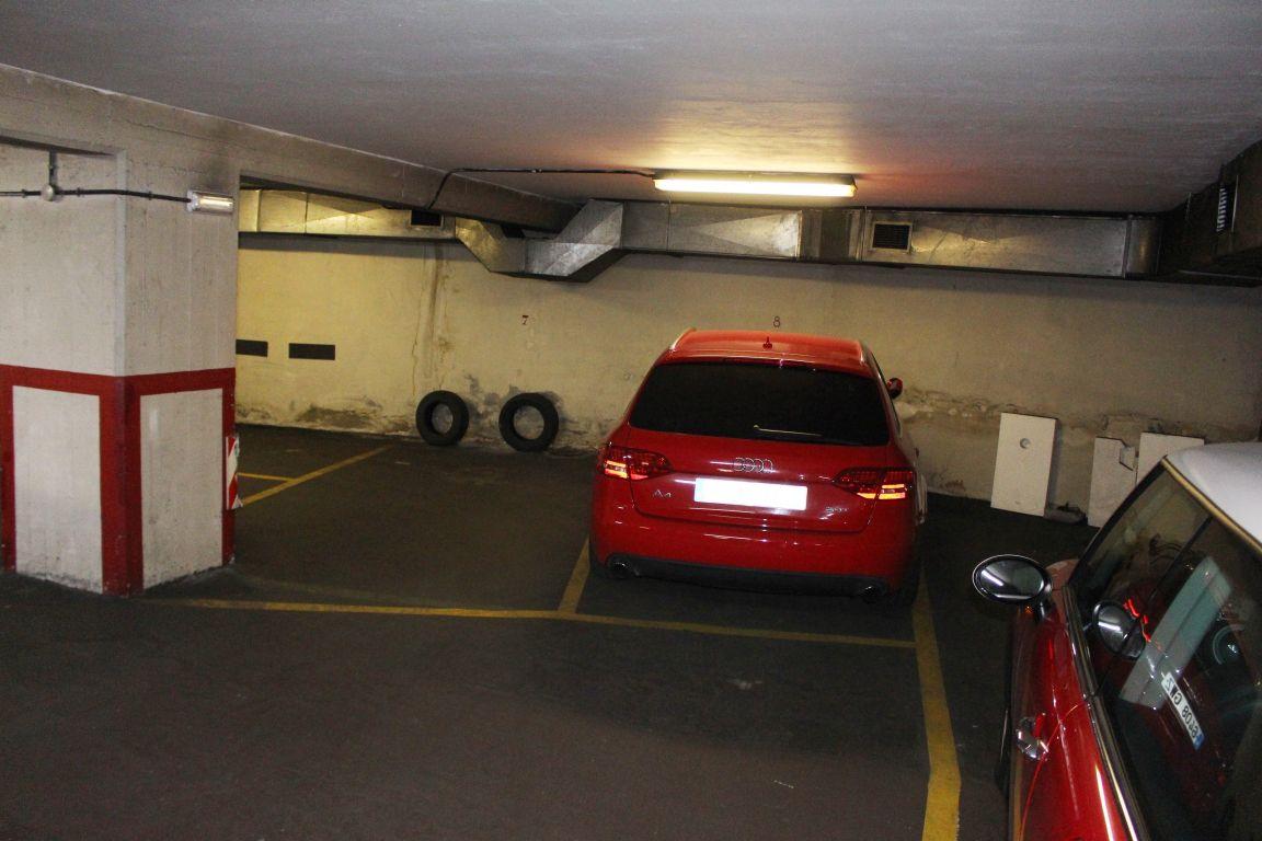 Plaza de parking en venta en A Coruña