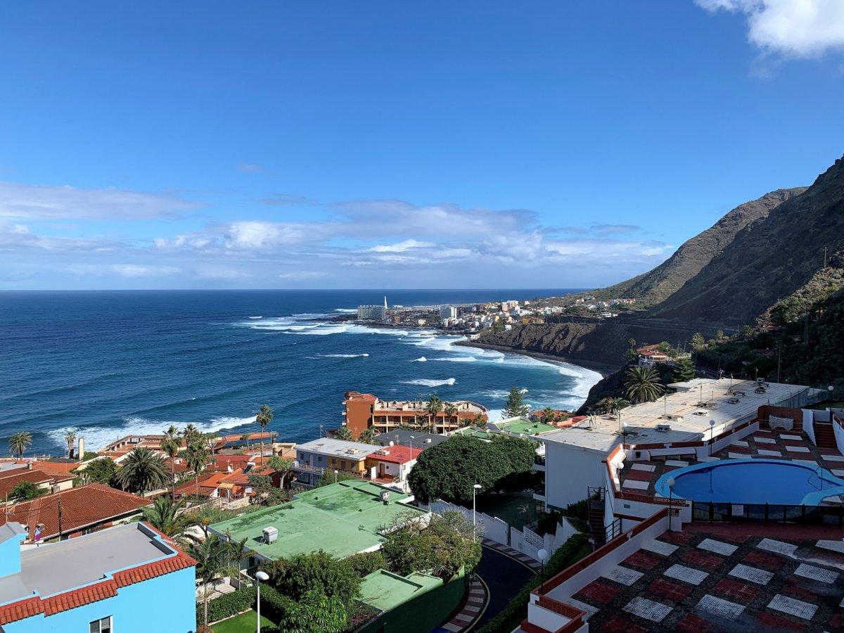 Apartamento en venta en San Cristobal de La Laguna