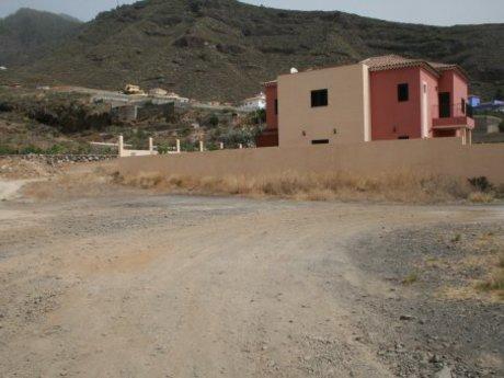 Parcela urbana en venta en Candelaria