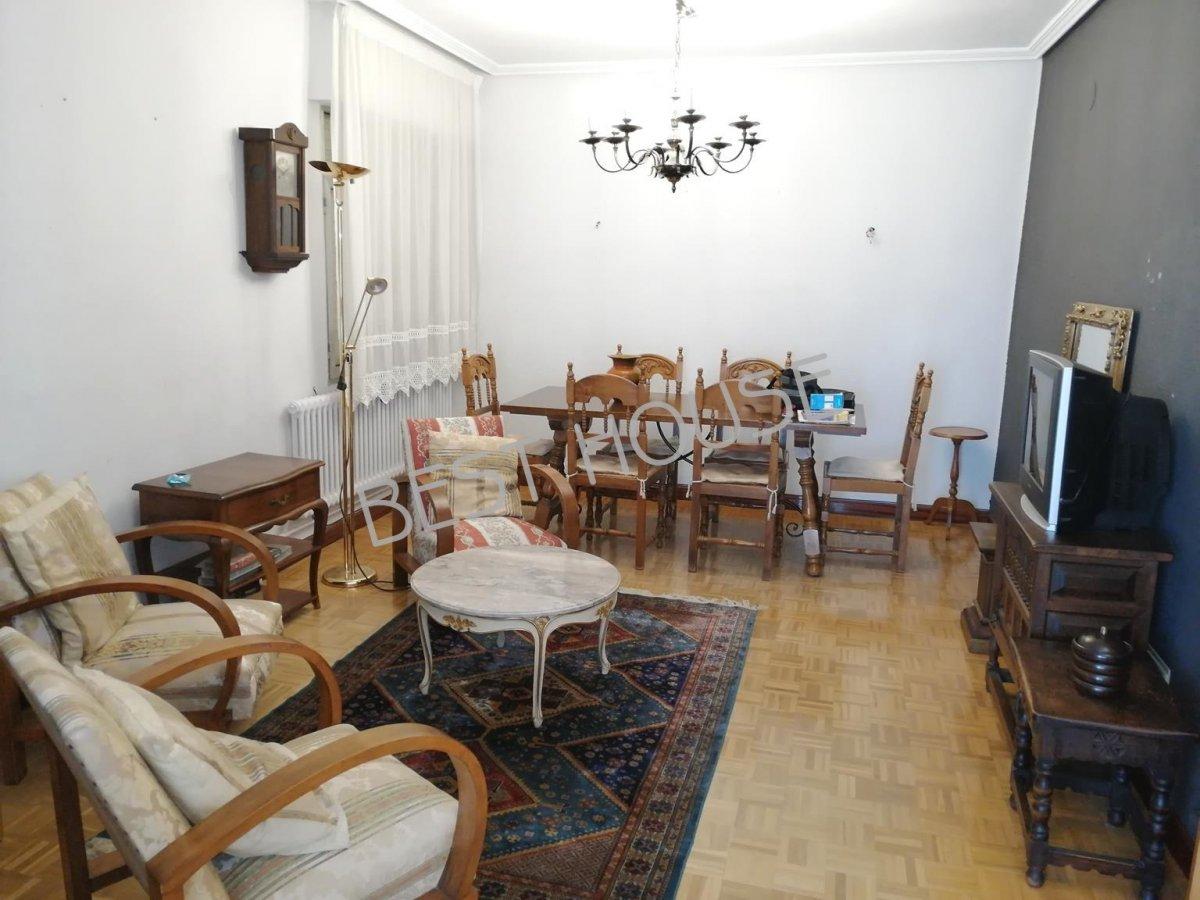 Piso en venta en Vitoria-Gasteiz