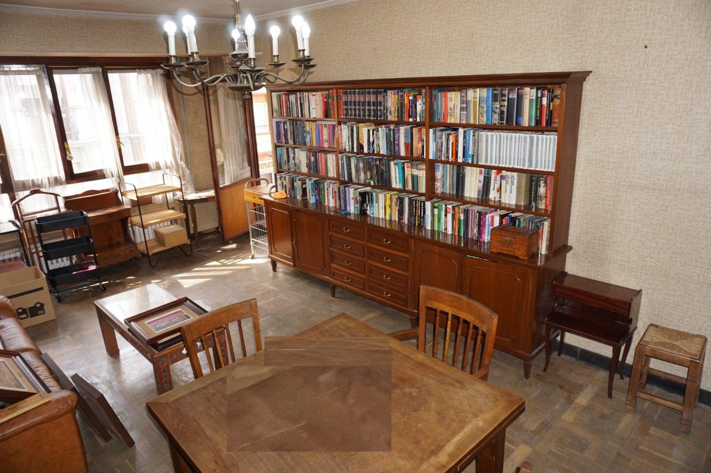 Apartamento, Centro, Venta - Álava (Álava)