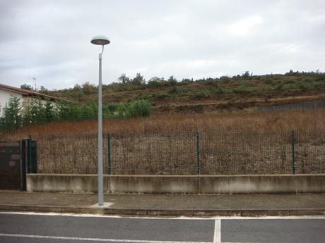Terreno urbano en venta en Salvatierra