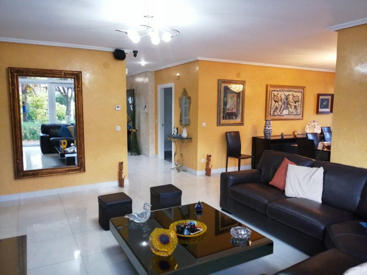 Casa en venta en Arrazua-Ubarrundia zona Durana