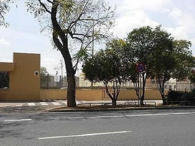 Trastero en alquiler en Sevilla