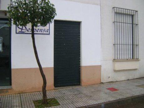 Local comercial en venta en Olivenza