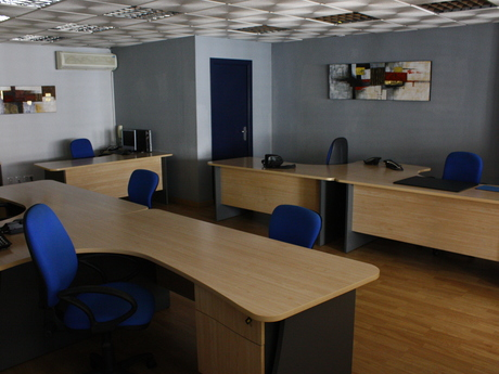 Oficina en venta en Badajoz