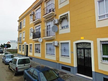 Piso en venta en Puebla de la Calzada