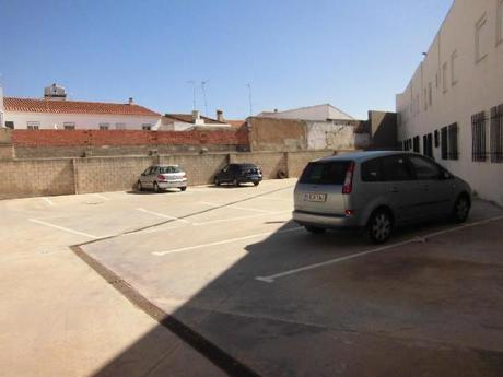 Piso en venta en Talavera la Real