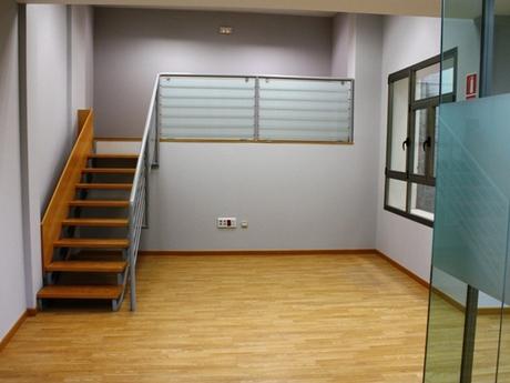 Oficina en alquiler en Badajoz
