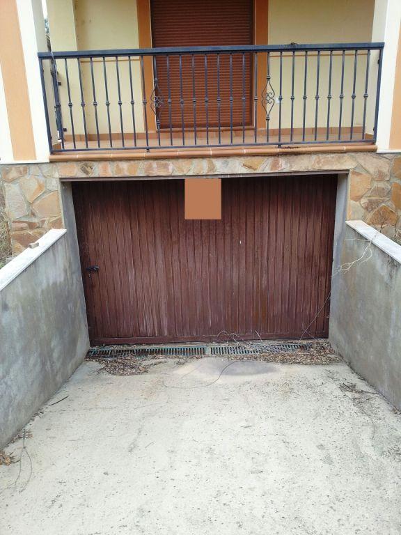 Chalet en venta en Santibañez el Alto