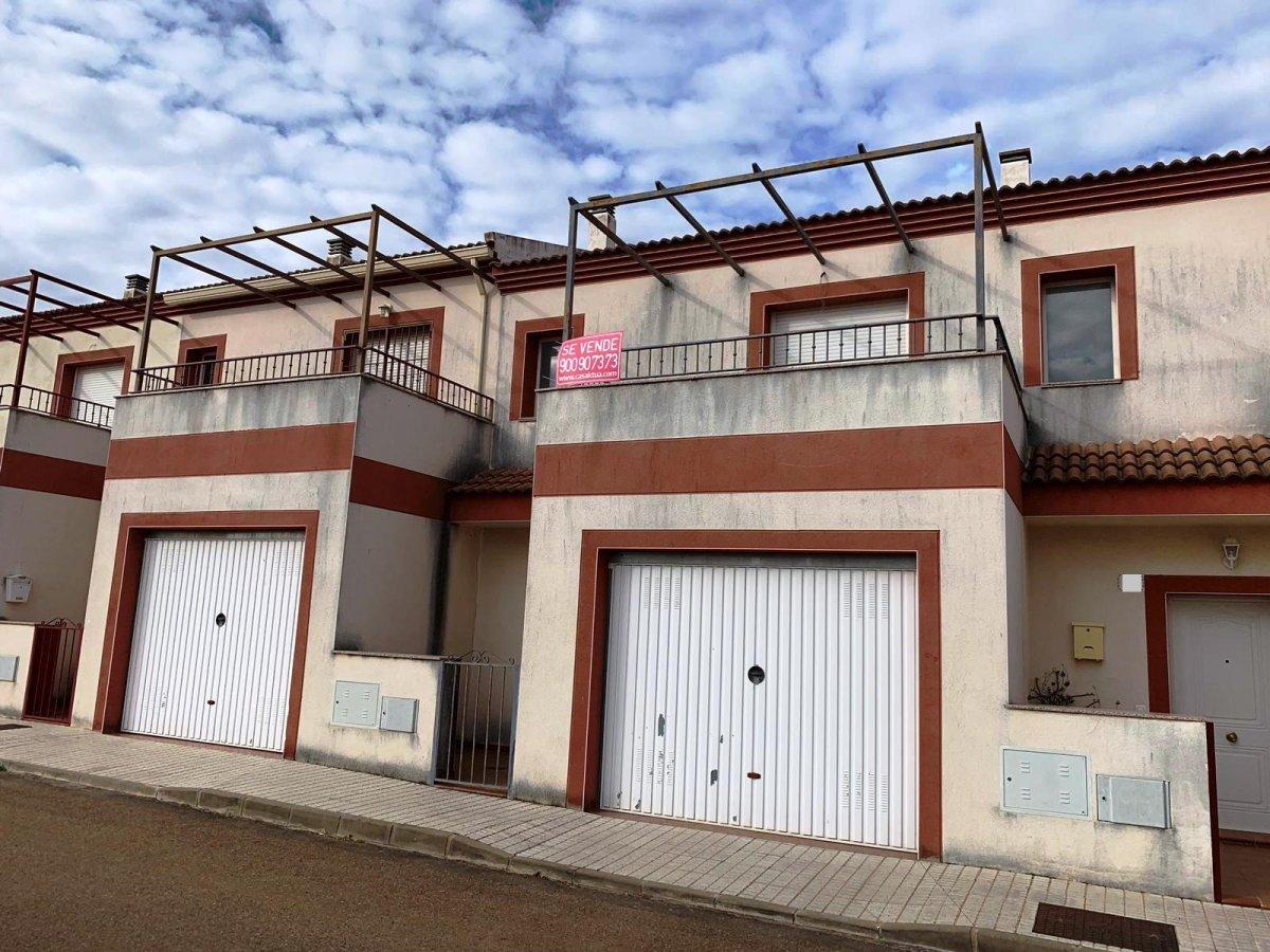 Casa en venta en La Albuera