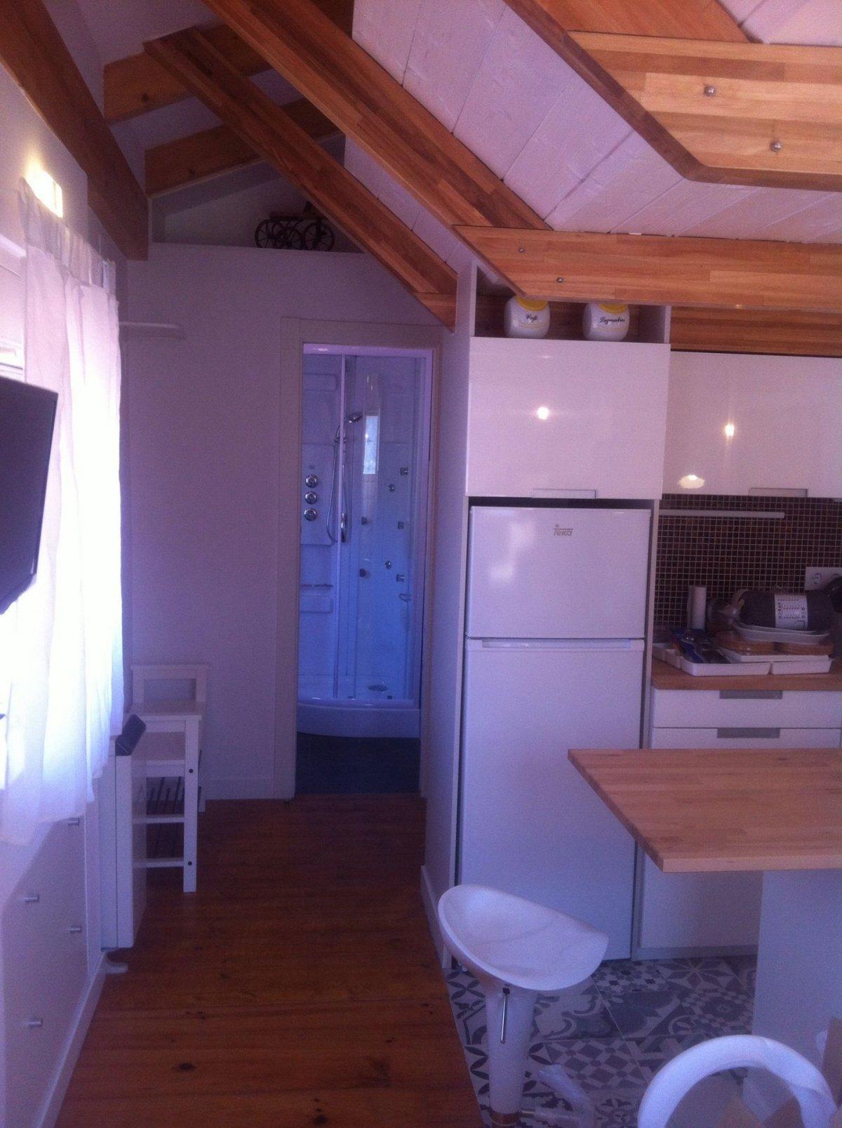 Apartamento en venta en A Coruña
