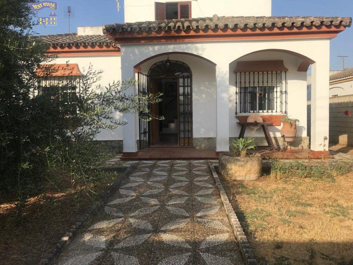 Chalet for sale in EL SANTISCAL, Arcos de la Frontera