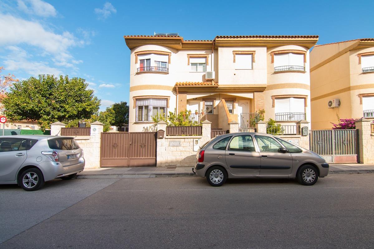 Casa en venta en Belicena