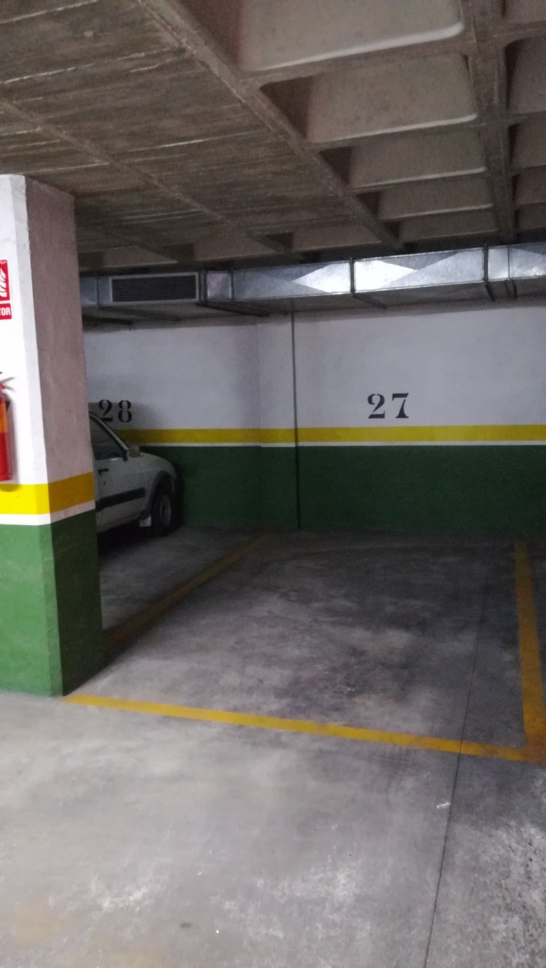 Plaza de parking en venta en Ontinyent