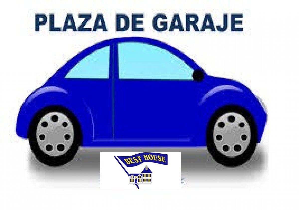 Garaje en alquiler en Santiago de Compostela