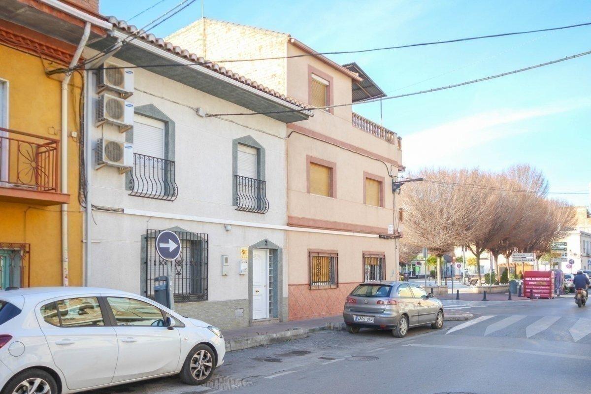 Casa en venta en Armilla