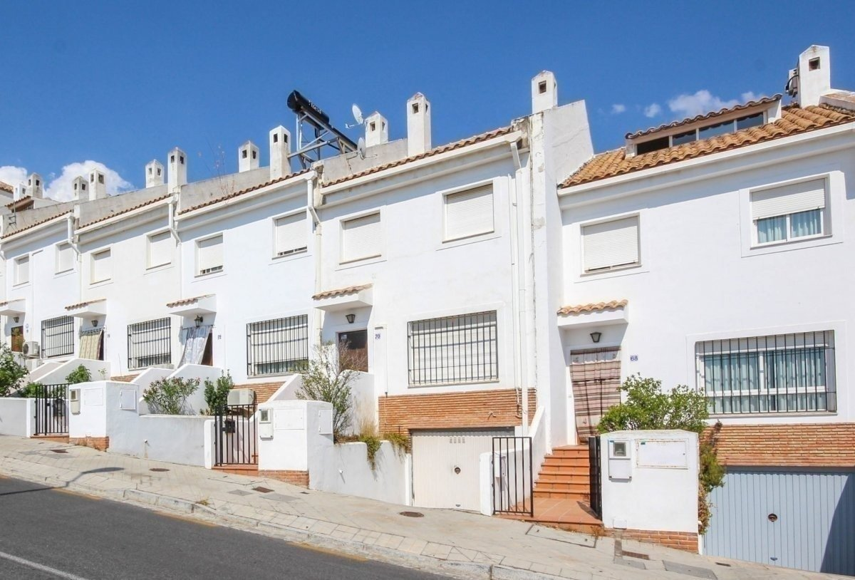 Adosado en venta en Granada