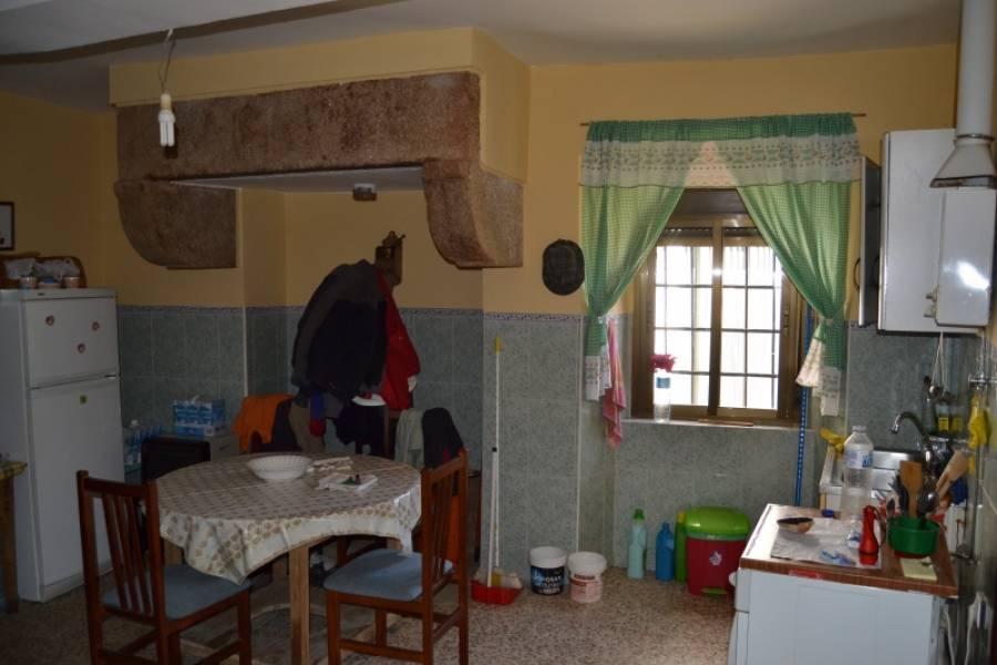 Casa en venta en La Granja