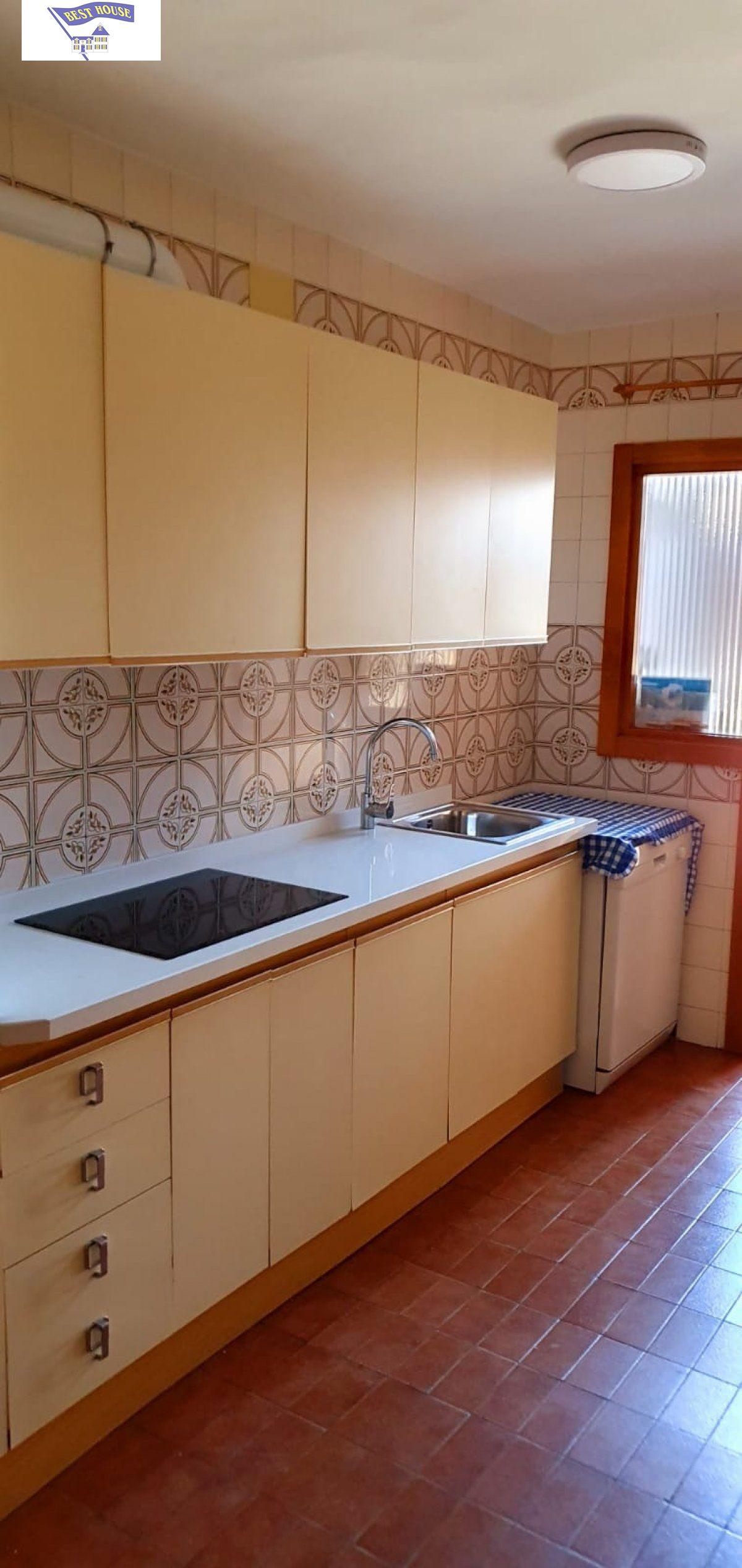 Piso en alquiler en Albacete