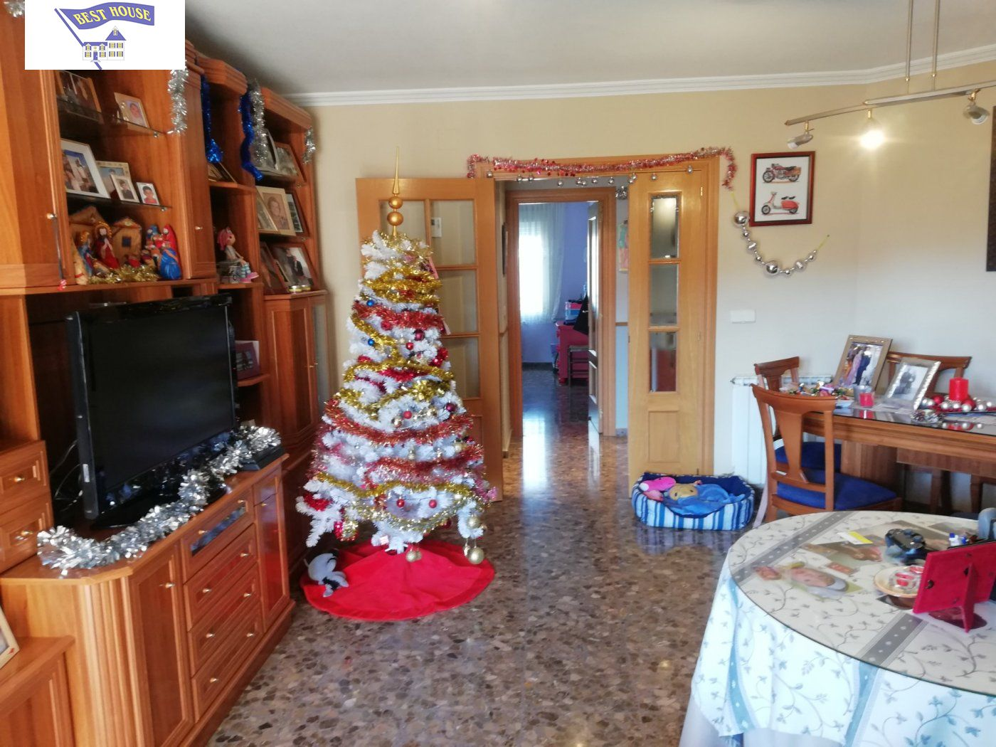 Piso en venta en Albacete