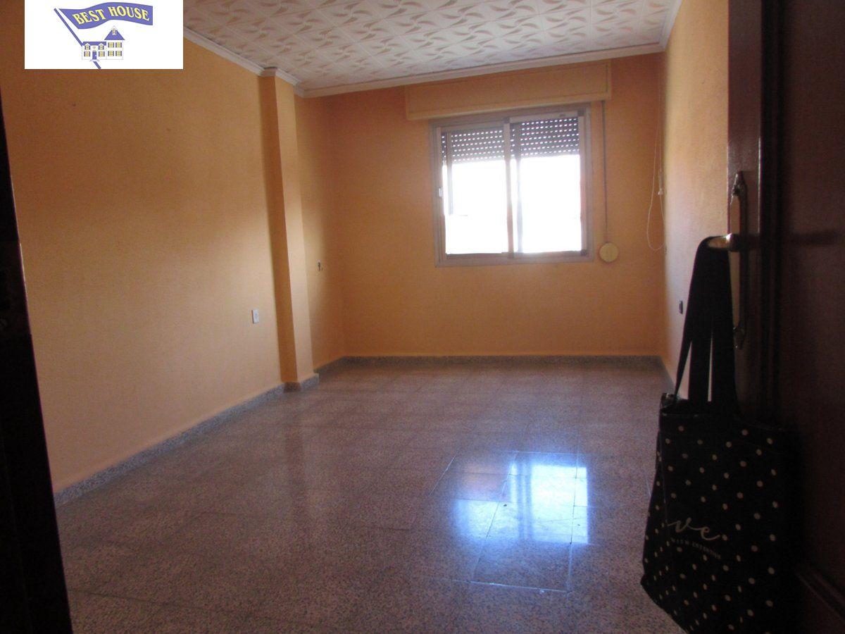 Apartamento, Feria, Venta - Albacete (Albacete)