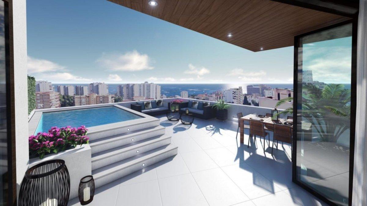 Apartment for sale in Playamar - benyamina, Torremolinos