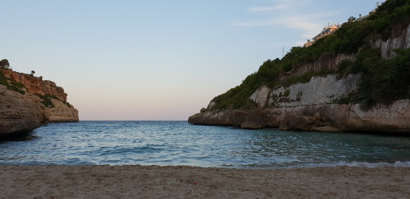 Planta baja seminueva del 2007 a 5 minutos de la playa en calas de mallorca con piscina y  - imagenInmueble30