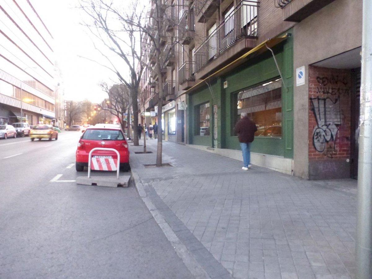 Plaza de parking en venta en Madrid