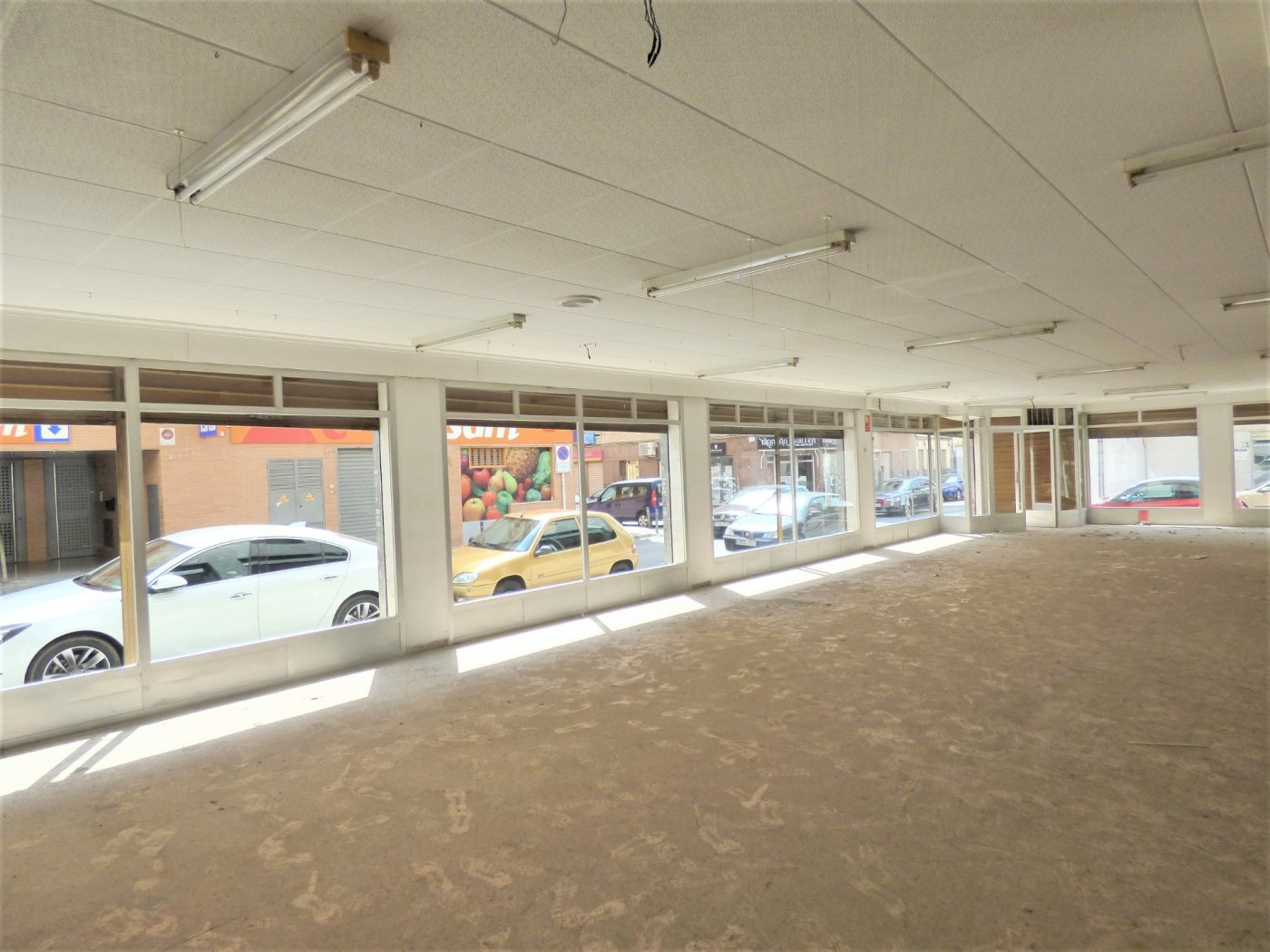 local-comercial en elche · altabix 795€