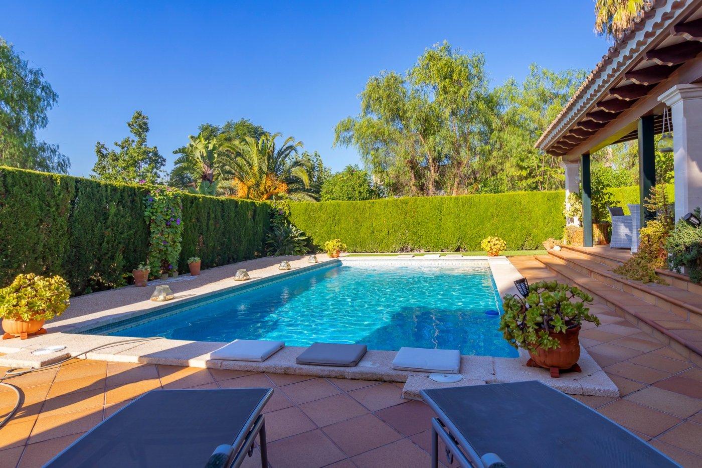 MagnÍfico chalet con piscina en sa cabaneta, marratxi - imagenInmueble7
