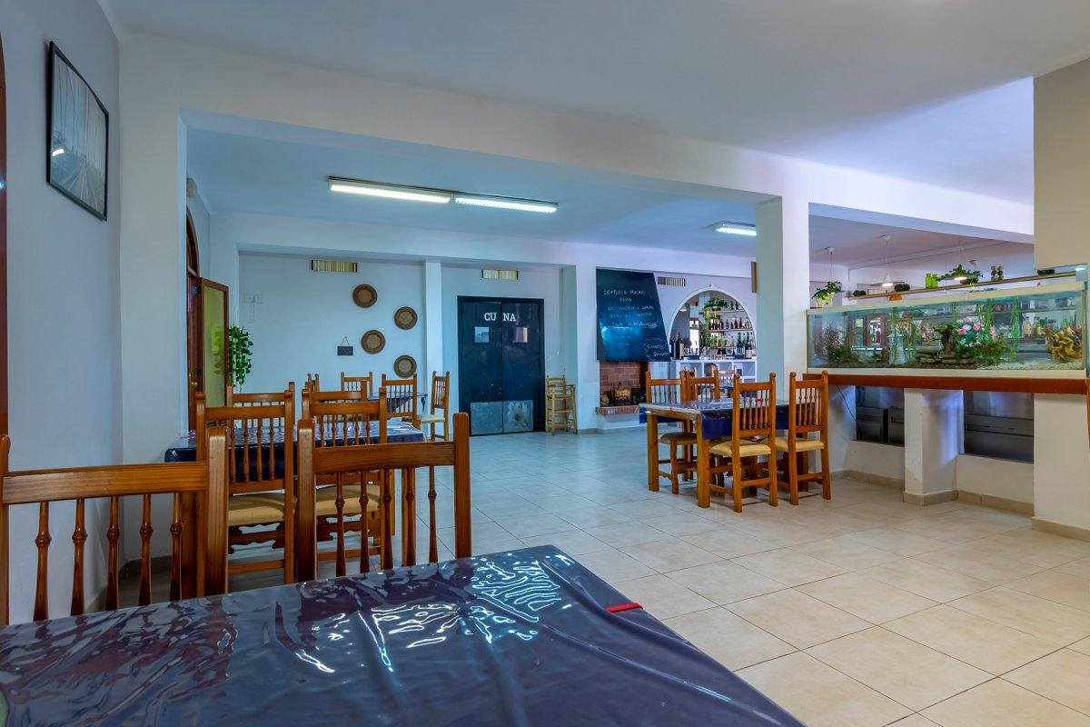 Restaurante con equipamiento y muebles incluido en sa cabaneta, marratxi - imagenInmueble13