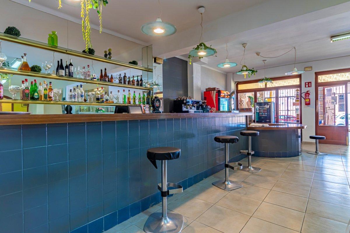 Restaurante con equipamiento y muebles incluido en sa cabaneta, marratxi - imagenInmueble18
