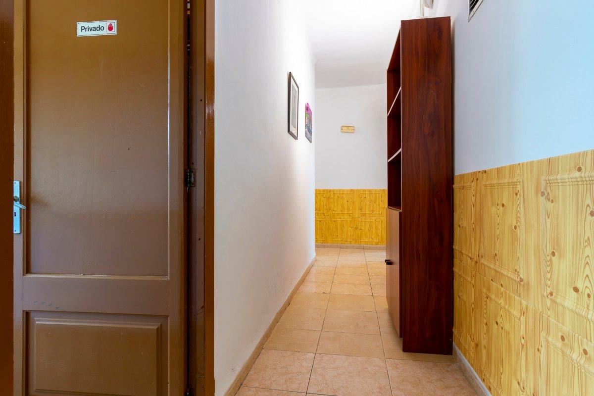 Restaurante con equipamiento y muebles incluido en sa cabaneta, marratxi - imagenInmueble19
