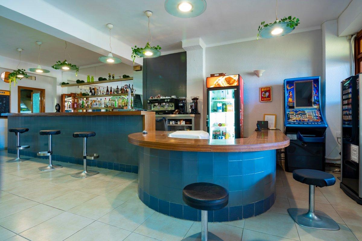 Restaurante con equipamiento y muebles incluido en sa cabaneta, marratxi - imagenInmueble2