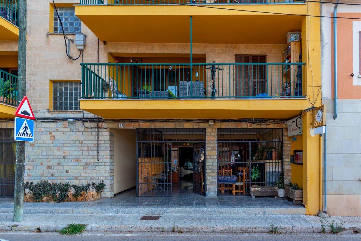 Restaurante con equipamiento y muebles incluido en sa cabaneta, marratxi - imagenInmueble6