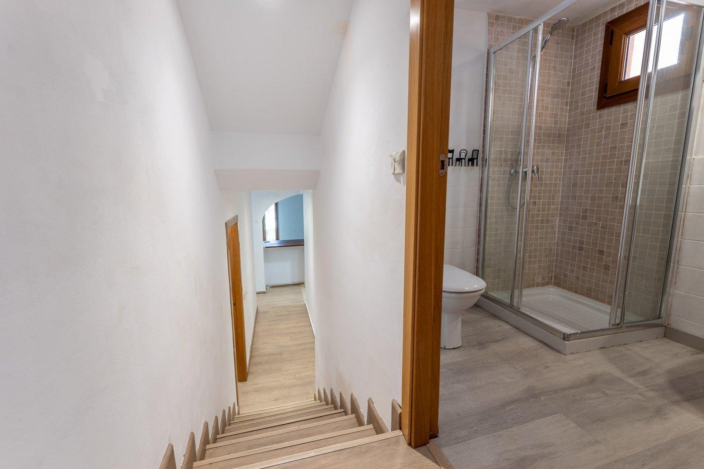 Piso tres habitaciones y amplia terraza en el centro de inca - imagenInmueble13