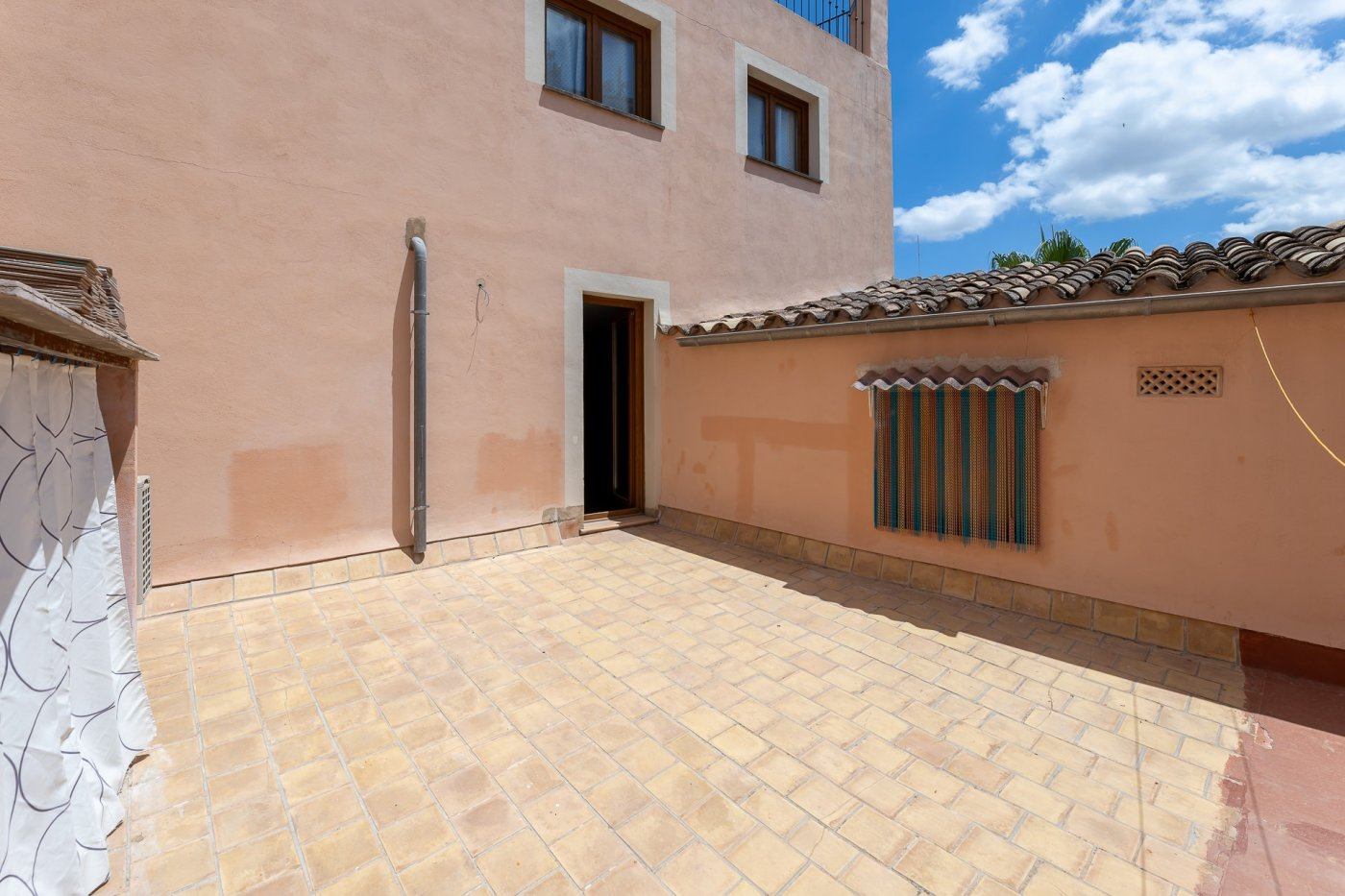 Piso tres habitaciones y amplia terraza en el centro de inca - imagenInmueble18