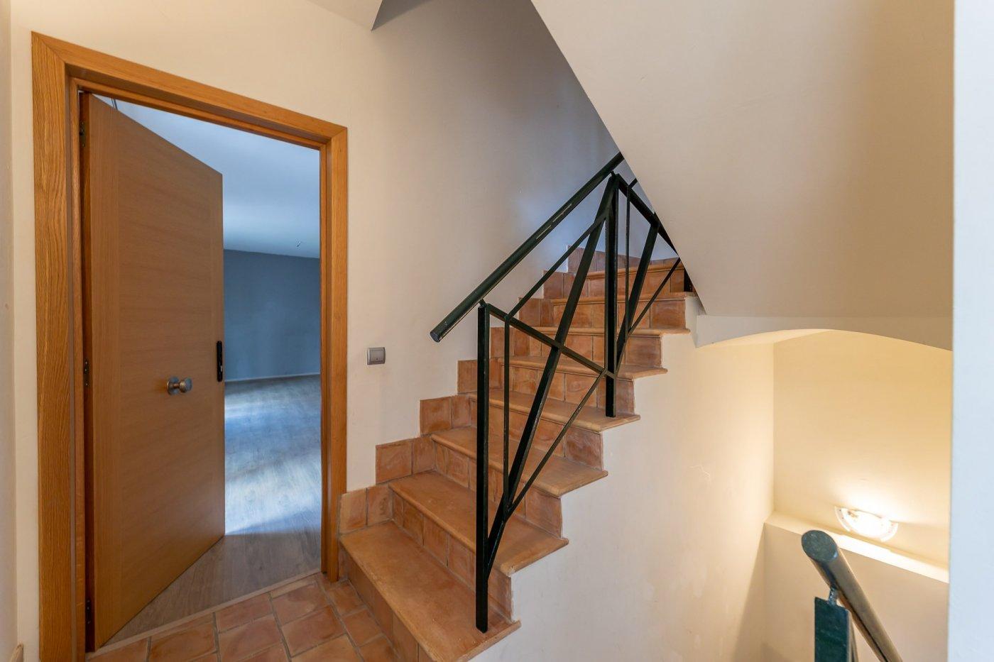 Piso tres habitaciones y amplia terraza en el centro de inca - imagenInmueble19