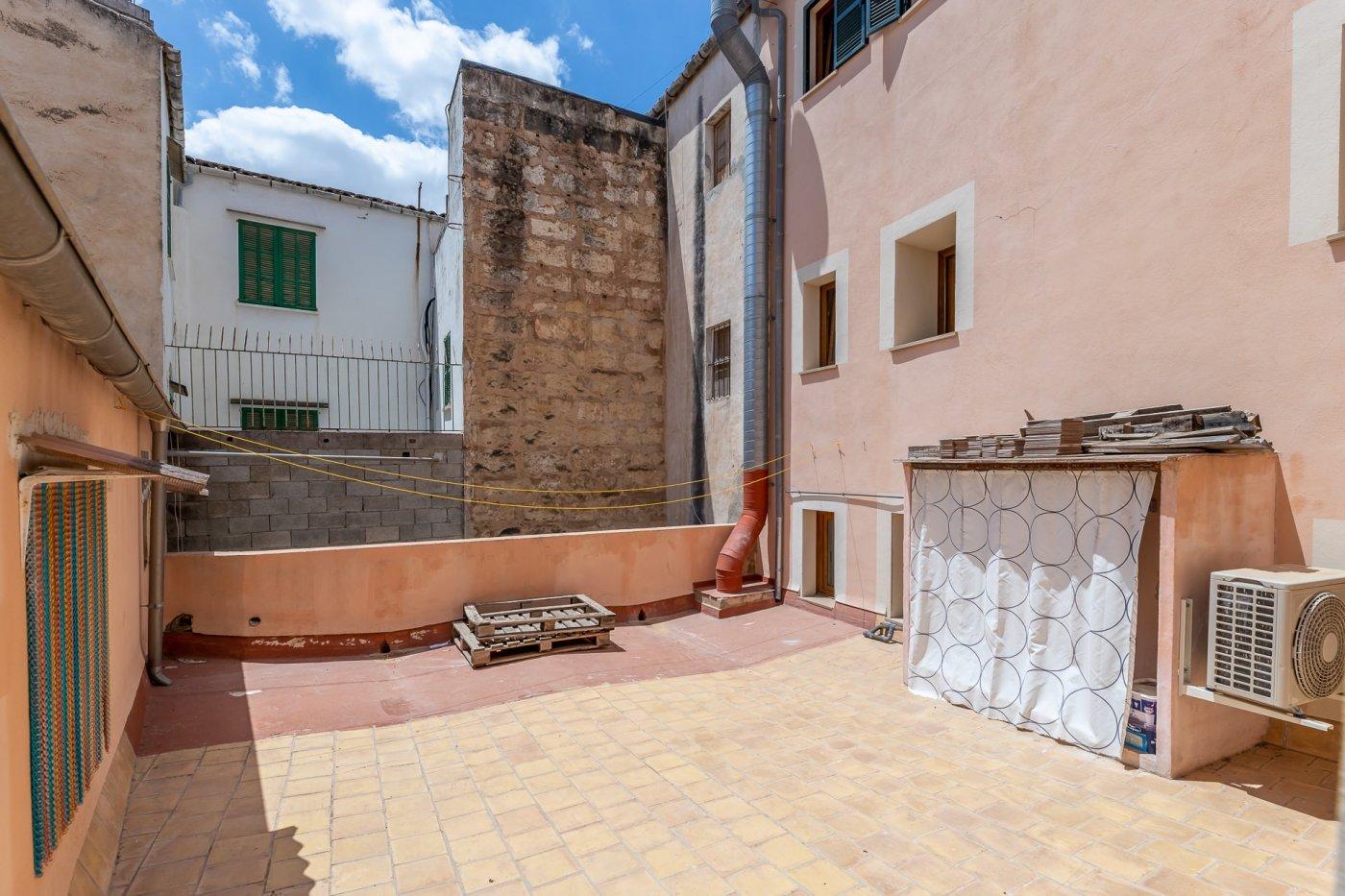 Piso tres habitaciones y amplia terraza en el centro de inca - imagenInmueble21