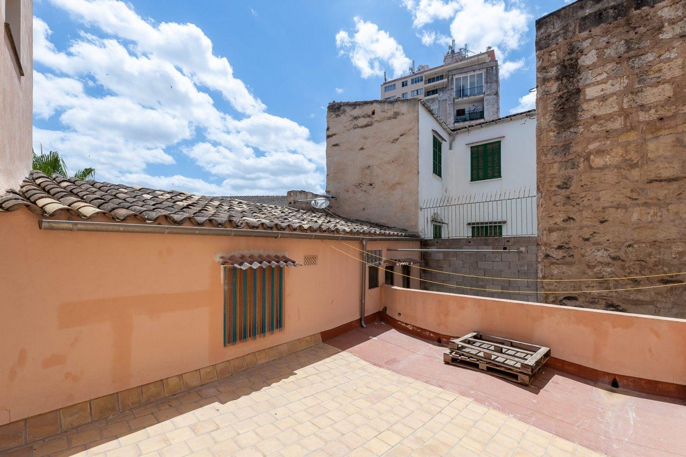 Piso tres habitaciones y amplia terraza en el centro de inca - imagenInmueble22