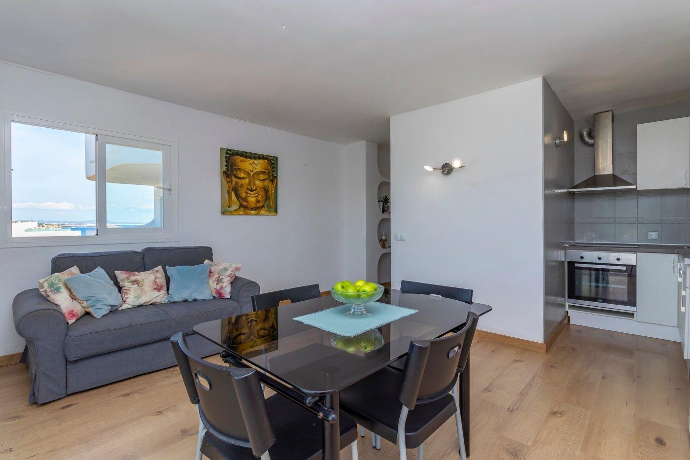 Precioso apartamento con vistas al mar en magaluf, calvia - imagenInmueble2
