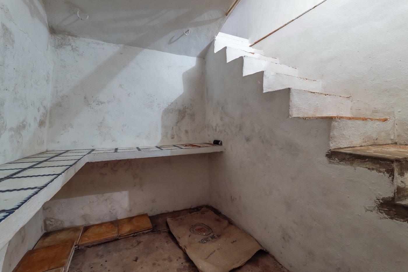 Casa con jardÍn en el centro de llucmajor - imagenInmueble21