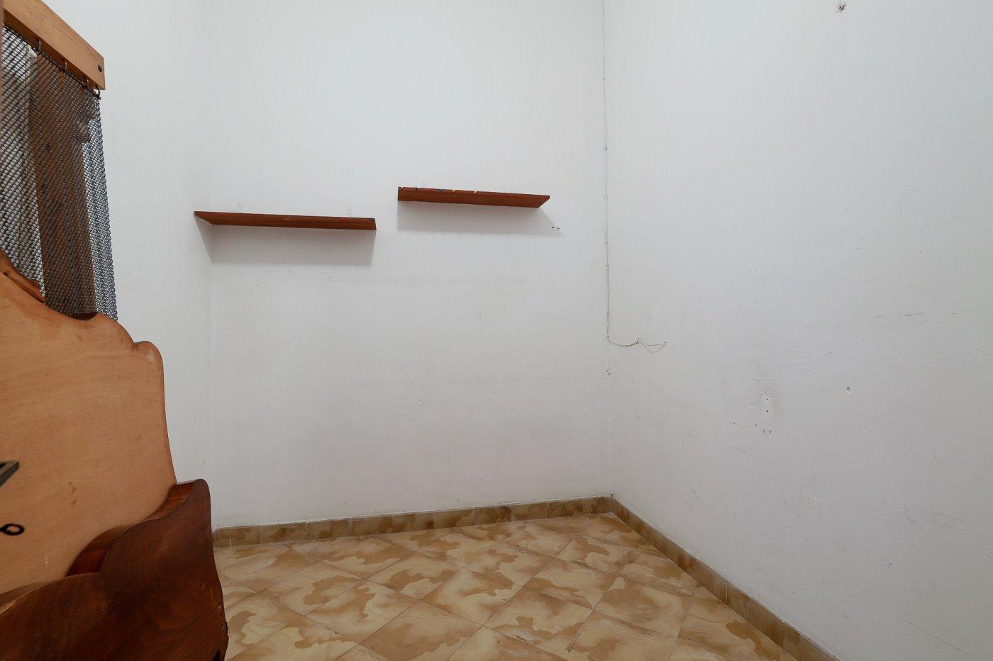 Casa con jardÍn en el centro de llucmajor - imagenInmueble23