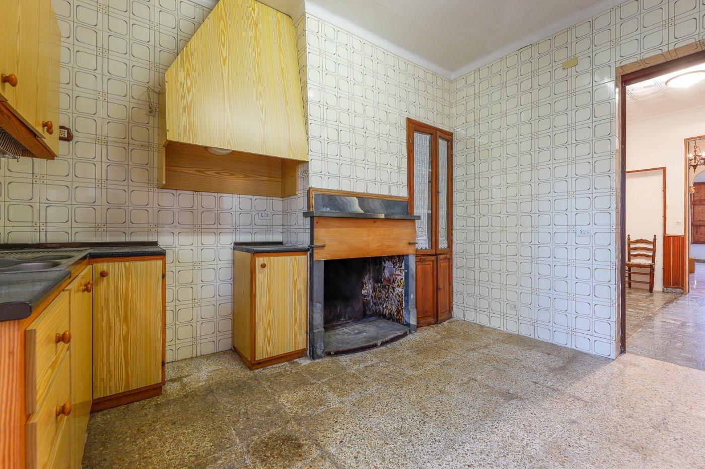 Casa con jardÍn en el centro de llucmajor - imagenInmueble33