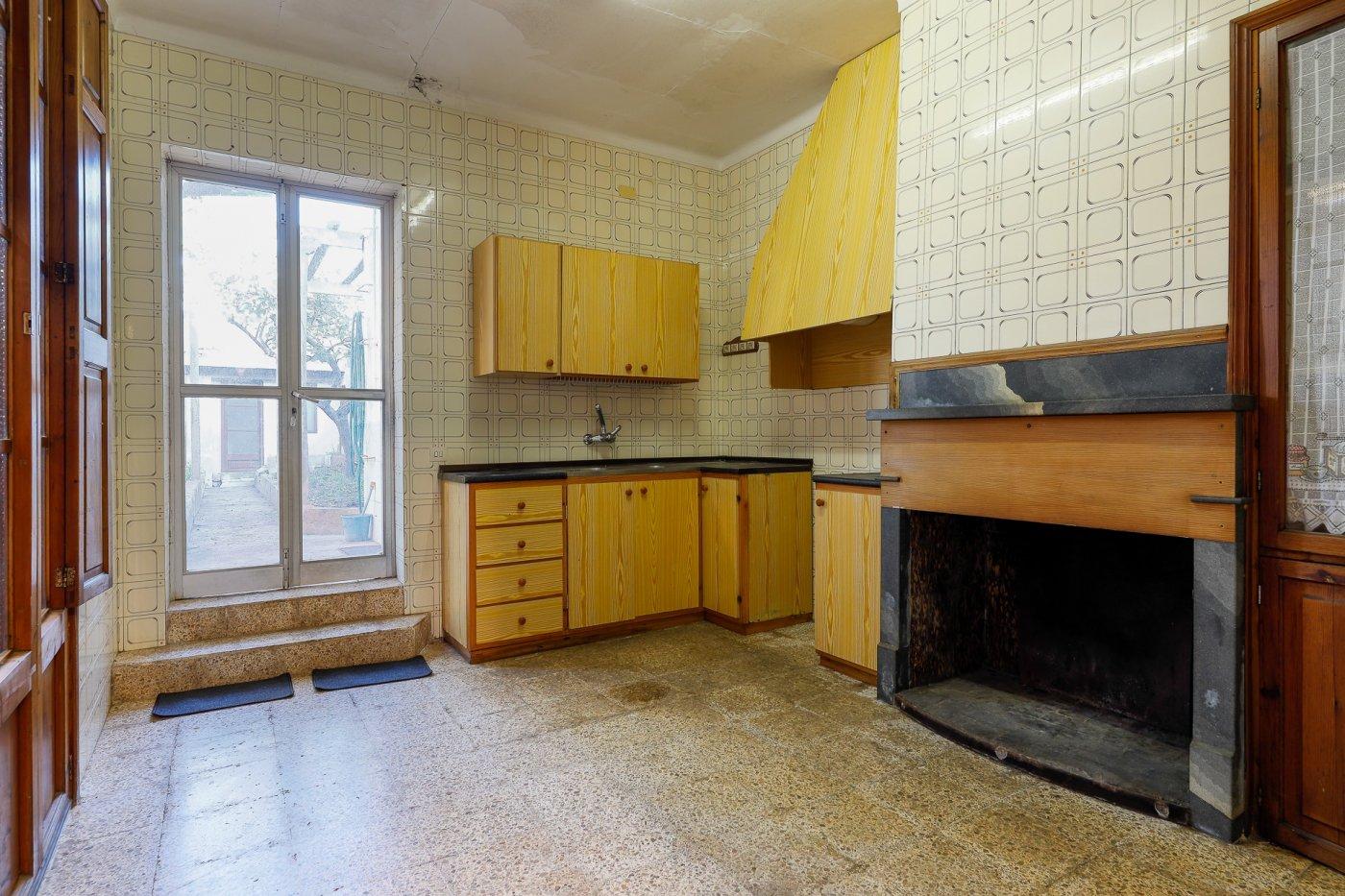Casa con jardÍn en el centro de llucmajor - imagenInmueble34