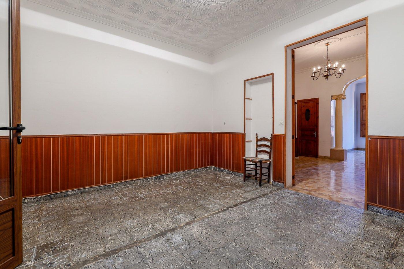 Casa con jardÍn en el centro de llucmajor - imagenInmueble7
