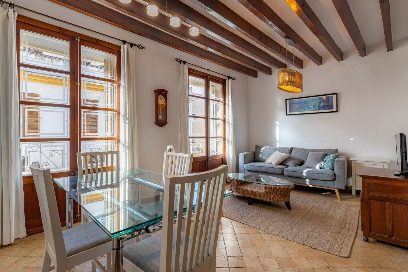 Espectacular apartamento en centro de palma - imagenInmueble1