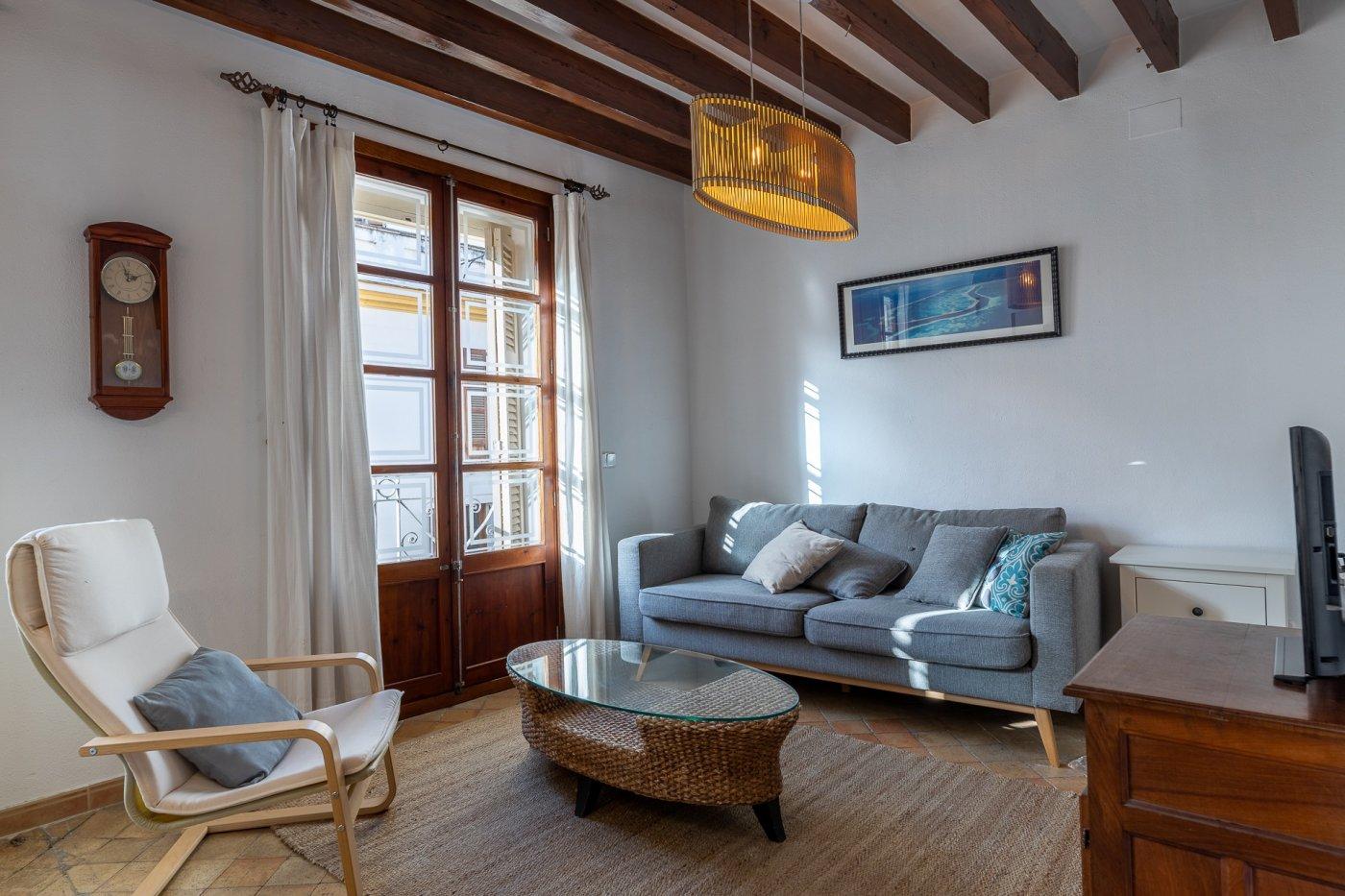 Espectacular apartamento en centro de palma - imagenInmueble21
